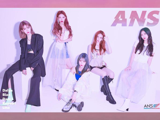 ANS Entertaiment Siap Debutkan Girlgrup Bernama 'Angels N Soul' Pada Sepetember Mendatang