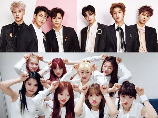 Persatuan Penyiaran Korea Bergabung dengan KEMA Lakukan Boikot ke Fantagio Entertainment