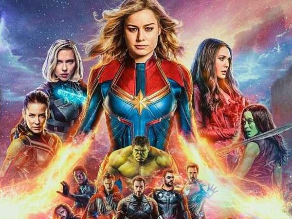 'Avengers: Endgame' Akan Milliki Durasi Terpanjang Selama Sejarah Film Marvel?