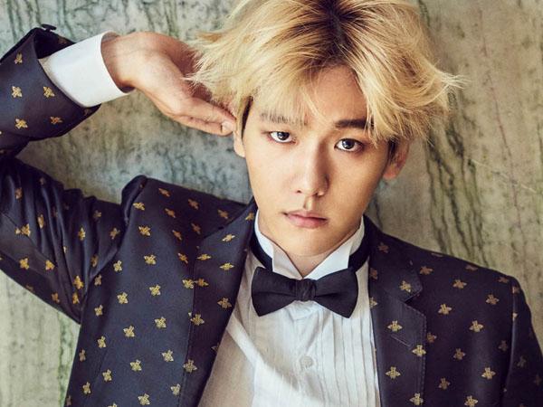 Wow, Baekhyun Siap Debut Akting Di Drama Bikinan Universal Studio!