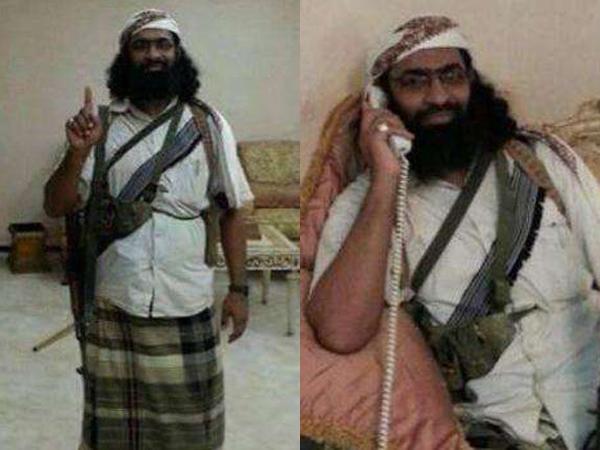 Kuasai Istana Yaman, Pemimpin Al-Qaeda Berfoto Selfie