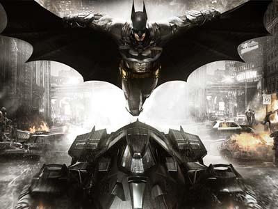 Ini Dia Batmobile yang Akan Digunakan di Film 'Superman vs Batman'!
