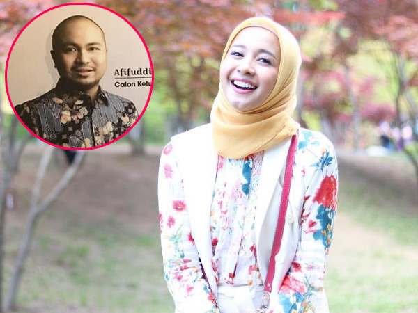 Dikabarkan Akan Menikah dengan Keponakan Wapres RI Jusuf Kalla, Ini Jawaban Laudya Cynthia Bella