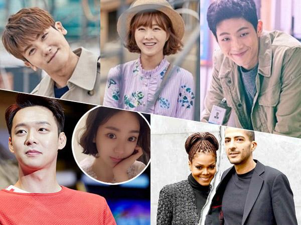 Drama dan 'Berhenti' Menikah Hingga Trailer Seru Jadi Berita Paling Populer Sepekan Dreamers.id
