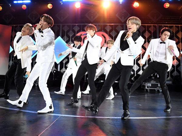 BTS Akan Tampil di Acara iHeartRadio Bulan Ini, Bakal Bawakan Lagu Baru?