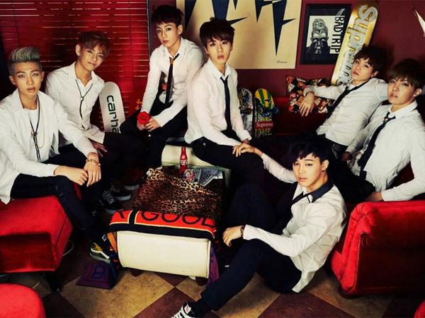 Fakta-fakta Album Lawas BTS Debut di Chart Billboard 200 Setelah 6 Tahun