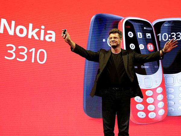 CEO HMD Global Mengundurkan Diri Jelang Peluncuran Nokia 8