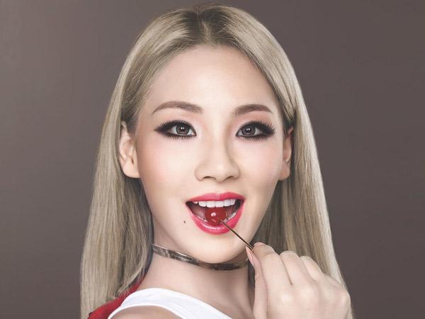 Diam-Diam Tanggapi Kontroversi, Ini yang Dilakukan CL 2NE1 di Konser Berikutnya