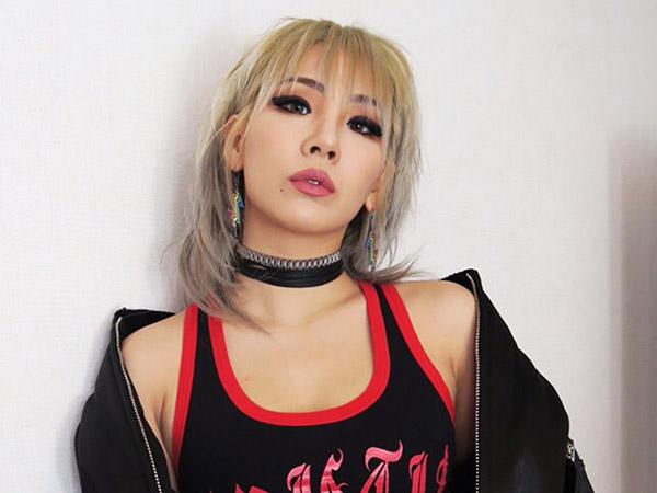 Dugaan CL Hengkang dari YG Entertainment Makin Kuat Usai Beri Pesan Ambigu ke Fans