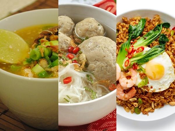 Comfort Food Jadi Tren Kuliner Selama Pandemi