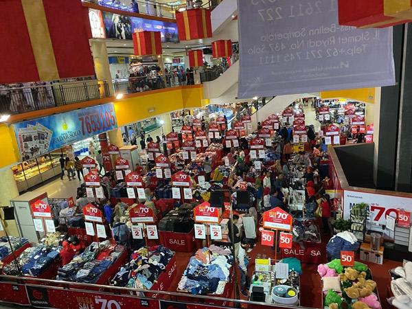 Inilah Alasan Kenapa Berbelanja di Mall atau Supermaket Lebih Boros