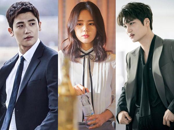 Deretan Drama Korea Baru yang Siap Hiasi Layar Kaca di Bulan April 2018