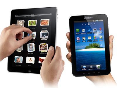 Wah, Samsung Siap Perang Singkirkan iPad!
