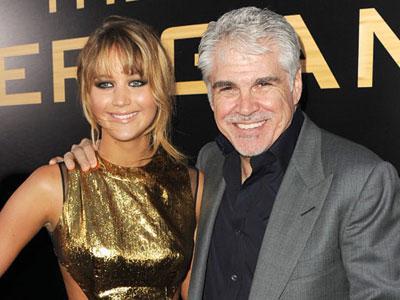 Gary Ross Kembali Sutradarai Jennifer Lawrence