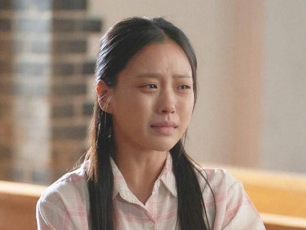 Tangis Go Min Si Pecah Hadapi Krisis Berat di Episode Terbaru Youth of May