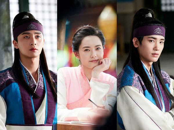 Baru Tayang 2 Episode, 'Hwarang' Bersiap Dibawa ke Panggung Musikal