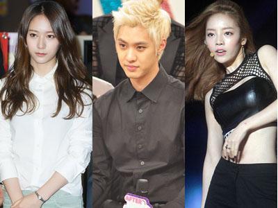 Duh, Para Idola K-Pop Ini Juga Pernah Pingsan di Atas Panggung!