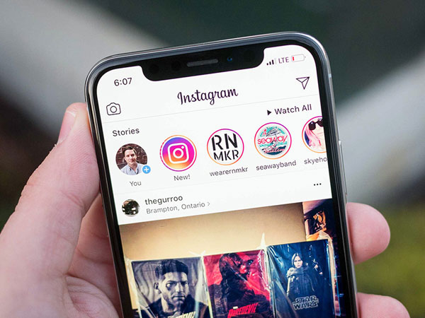 Tantang YouTube, Instagram Dirumorkan Tambah Durasi Video Hingga 1 Jam