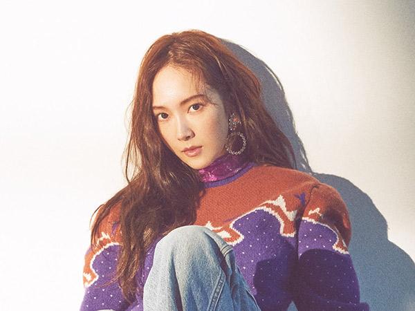 Jessica Jung Rilis Lagu Baru Akhir Bulan Ini, Ada Kejutan Kolaborasi