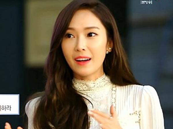 Muncul Lagi Di Acara TV Korea, Penampilan Jessica Jung Malah Dikritik Banyak Netizen?