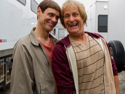 Jim Carey dan Jeff Daniels Reuni dalam Sekuel Dumb and Dumber