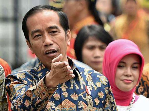 Istana Kepresidenan Diincar Teroris, Ini Tanggapan Presiden Jokowi