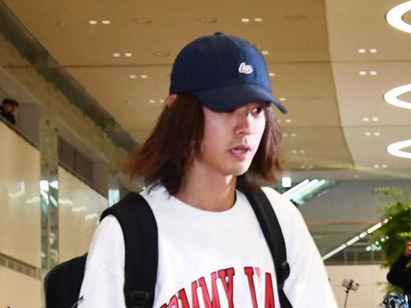 Jung Joon Young Dikeluarkan dari Agensi MAKEUS Entertainment