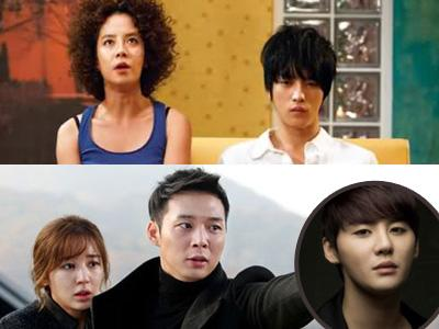 Junsu JYJ Puji Akting Jaejoong dan Yoochun