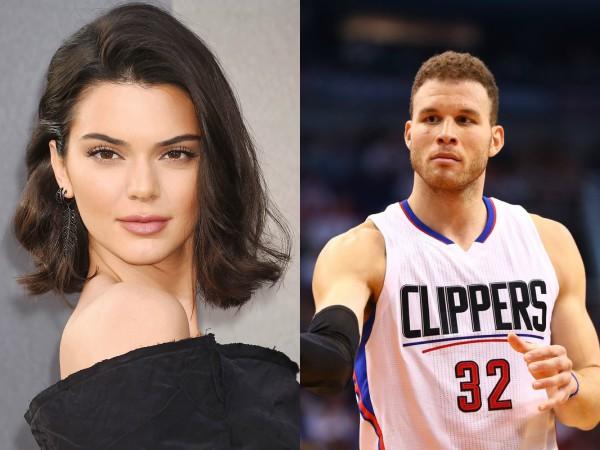 Ups, Kendall Jenner Ikut Terseret Kasus yang Menimpa Kekasih Pebasketnya Blake Griffin!