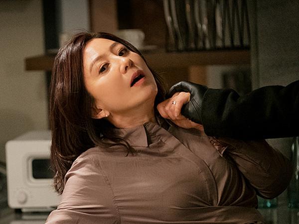 Kim Hee Ae Bahas Adegan Kontroversial Drama The World of The Married: Sangat Aman, Sempurna