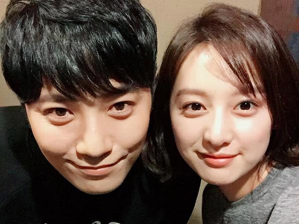 Jin Goo dan Kim Ji Won Bakal Reunian di Drama Terbaru Penulis 'Descendants of the Sun'