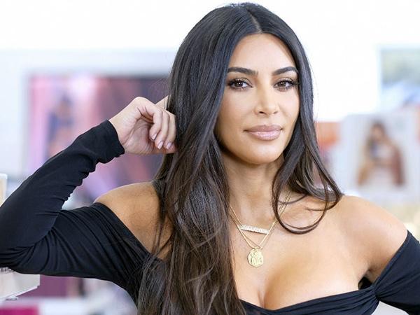 Kim Kardashian Ajukan Protes ke NASA, Ada Apa Ya?