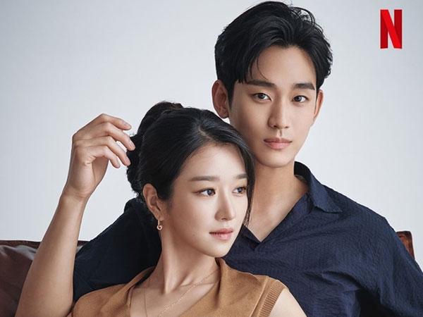 Kim Soo Hyun dan Seo Ye Ji Ungkap Kesan Main Drama Bareng