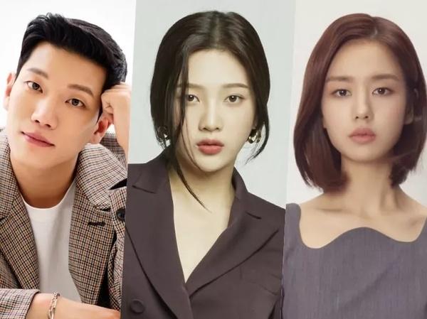Kim Kyung Nam Dikonfirmasi Bintangi Drama Joy Red Velvet dan Ahn Eun Jin