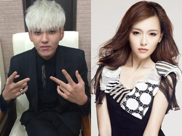Wah, Kris Wu dan Aktris Cina Yan Tang akan Gabung di 'We Got Married' versi Cina?