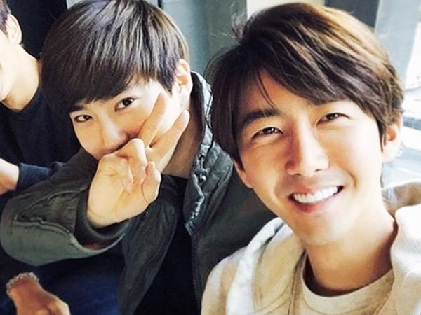 Ditinggal Wajib Militer, Member EXO Ini yang Gantikan Kwanghee di 'Infinity Challenge'?