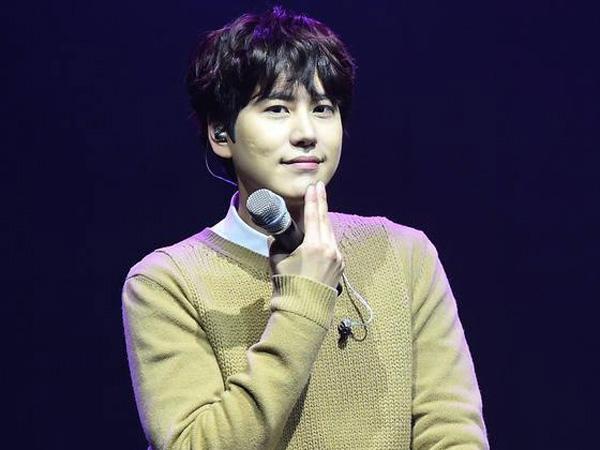 Ini Alasan Mengapa Kyuhyun Jadi Member Super Junior Pertama yang Debut Solo