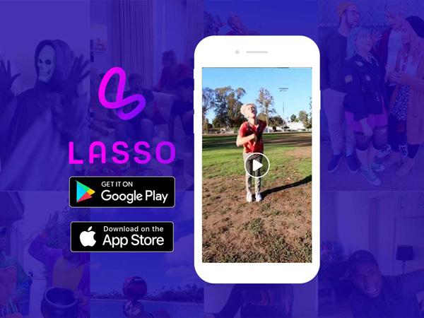 Siap Bersaing dengan TikTok, Facebook Luncurkan Aplikasi Lasso