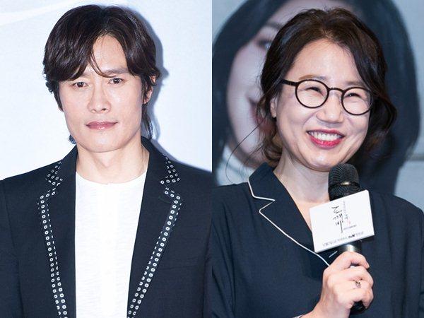 Lee Byung Hun Dikonfirmasi Jadi Aktor Utama Drama Baru Penulis 'Goblin'!