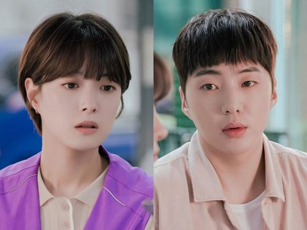 Kang Seung Yoon Rela Melakukan Apa pun Demi Lee Se Young dalam Drama 'Kairos'