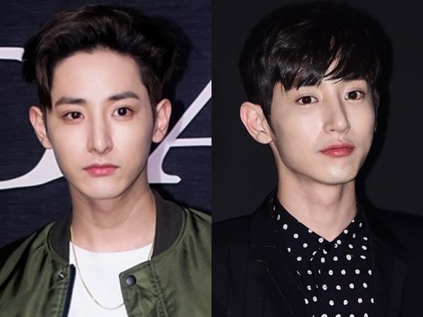 Penampilan Baru Lee Soo Hyuk Tampak Mengejutkan, Operasi Plastik?