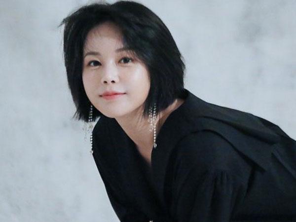 Resmi Jadi Ibu, Aktris Lee Young Ah Dikaruniai Anak Pertama
