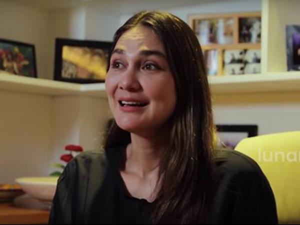 Cerita Luna Maya Pernah Ditawar 200 Juta untuk Temani Kencan