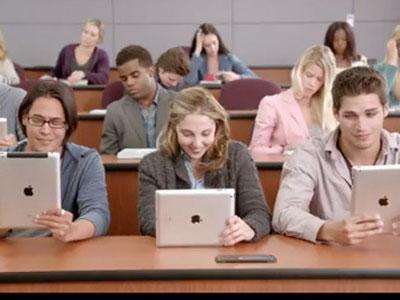 Microsoft Kembali Ejek Kelemahan iPad