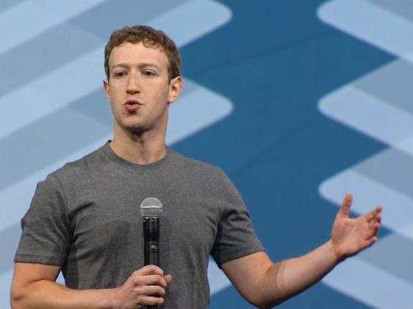 Usai ke Candi Borobudur, CEO Facebook Mark Zuckerberg akan Temui Joko Widodo