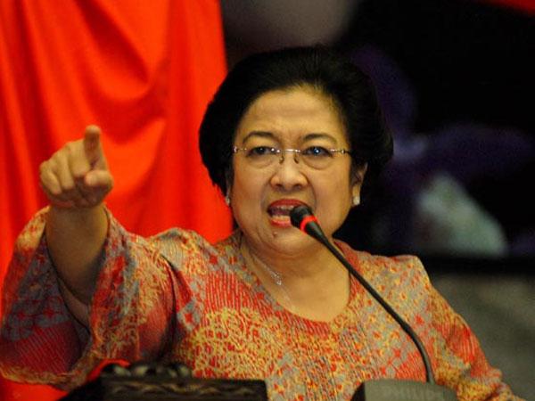 Megawati Soekarnoputri Dilaporkan ke Polisi Terkait Dugaan Penodaan Agama