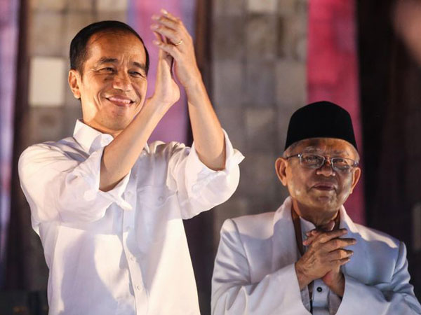 Sosok yang Diincar Jokowi Jadi Menteri di Kabinet Kerja II Harus Punya Kemampuan Ini