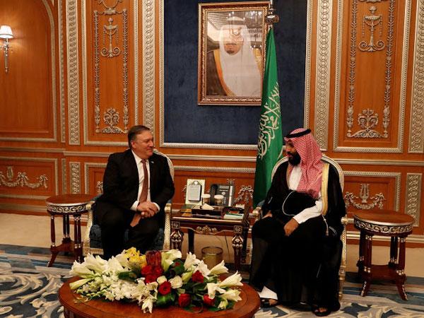 Menlu AS Dituding Susun Rencana Agar Kasus Pembunuhan Khashoggi Tak Seret Raja-Pangeran Saudi?