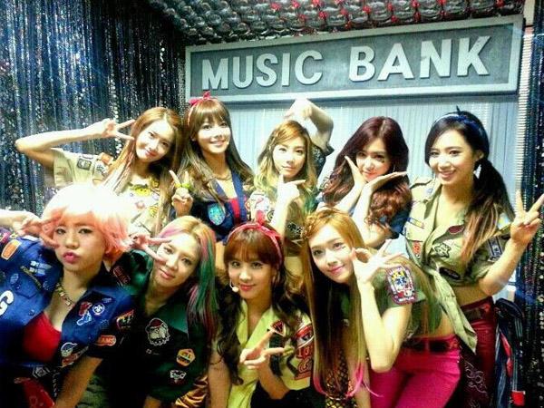 SBS 'Inkigayo' Mulai Tayang, Bagaimana dengan KBS 'Music Bank'?