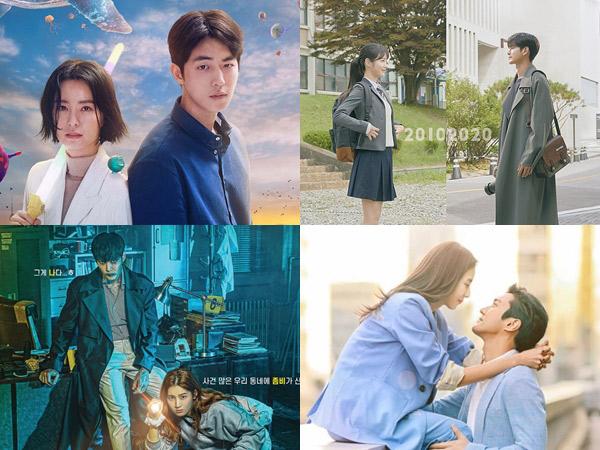 Daftar Drama Korea Baru di Bulan September 2020 (Part 2)